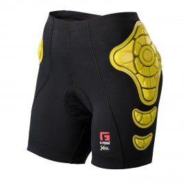 PRO-B COMPRESSION SHORTS - Women's
