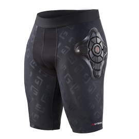 2018 PRO-X COMPRESSION SHORTS