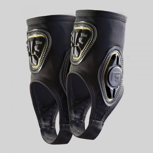 Pro Ankle Guards (護踝)