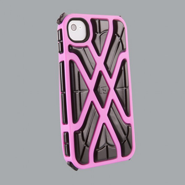 X-PROTECT for iPhone 4 & 4S